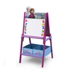 Delta Children Disney Frozen Art Easel
