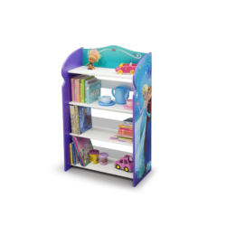Delta Children Disney Frozen Bookcase2