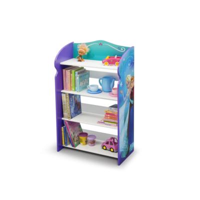 Delta Children Disney Frozen Bookcase2