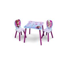 Delta Children Disney Frozen Table and Chairs
