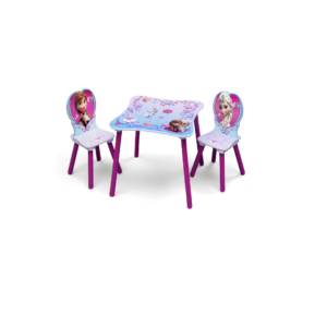 Delta Children Disney Frozen Table and Chairs