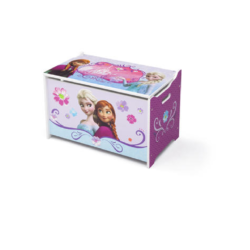 Delta Children Disney Frozen Toy Box