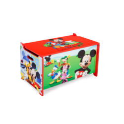 Delta Children Disney Mickey Mouse Toy Box1