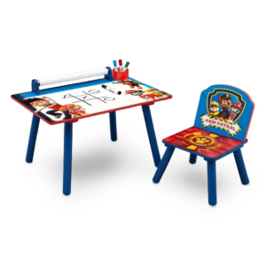 Delta Children Disney Paw Patrol Activity Table1
