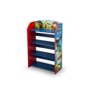 Delta Children Disney Paw Patrol Bookcase