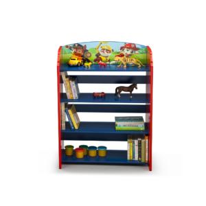 Delta Children Disney Paw Patrol Bookcase2