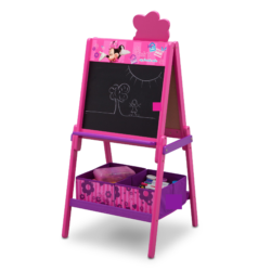 Delta Children Minnie Mouse Wooden Easel