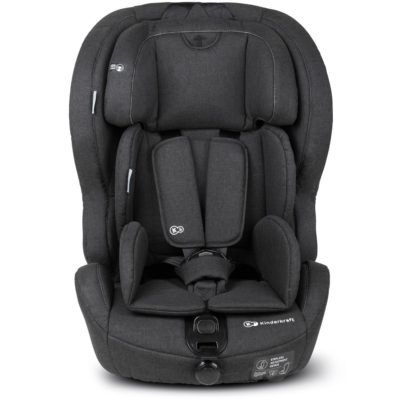 Kinderkraft Black Safety Fix ISOFIX Car Seat
