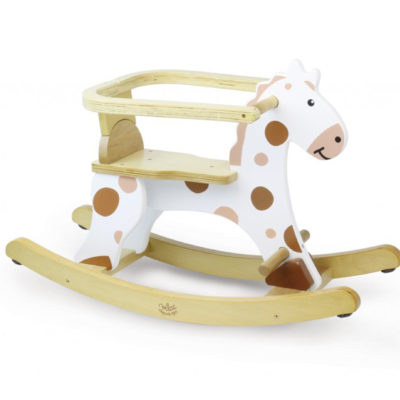 VILAC FIRST ROCKING HORSE