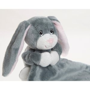 bob buddies hip hop bunny comforter