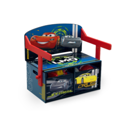 carsdisneybenchstorage
