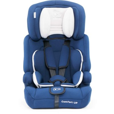 Kinderkraft Navy Comfort Up Car Seat