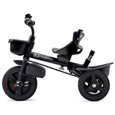 Kinderkraft Grey AVEO Trike