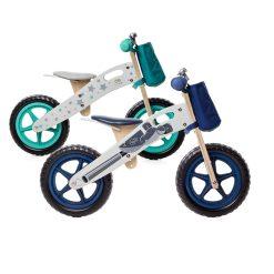 Kinderkraft Balance Bike Runner with Accessories - Stars