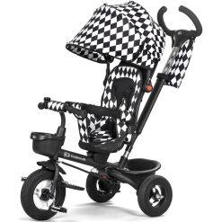 Kinderkraft AVEO Trike - Black and White