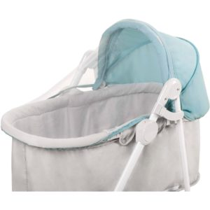 Kinderkraft Unimo 5 in 1 Cradle - Blue