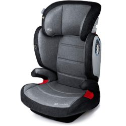 Kinderkraft Expander ISOFIX Group 2, 3 Car Seat - Grey