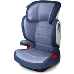 Kinderkraft Expander ISOFIX Group 2, 3 Car Seat (Navy)