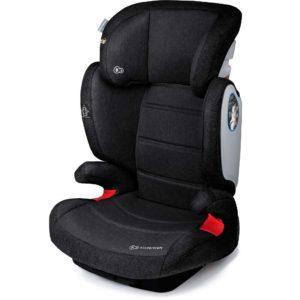 Kinderkraft Expander ISOFIX Group 2, 3 Car Seat - Black