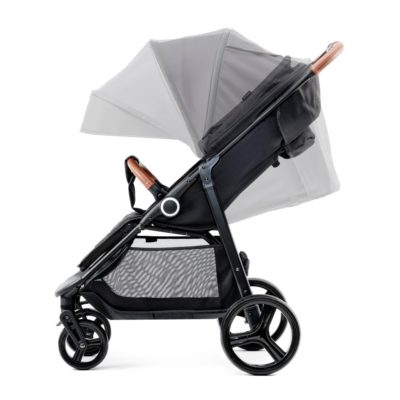 Kinderkraft Grande Pushchair - Black