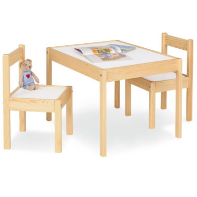 Pinolino Table and Chairs - Olaf
