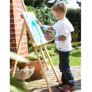 Pinolino Childrens Easel - Vincent