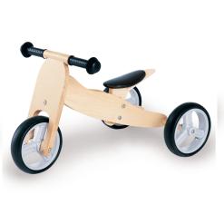 Pinolino Mini 4in1 Balance training tricycle - Charlie