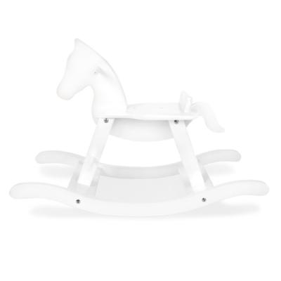 Pinolino Rocking Horse - White