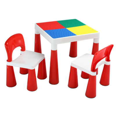 2in1 Activity Table & 2 Chairs