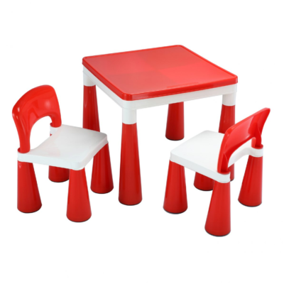 2in1 Activity Table & 2 Chairs1