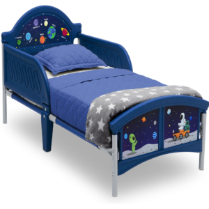 ASTRONAUT TODDLER BED