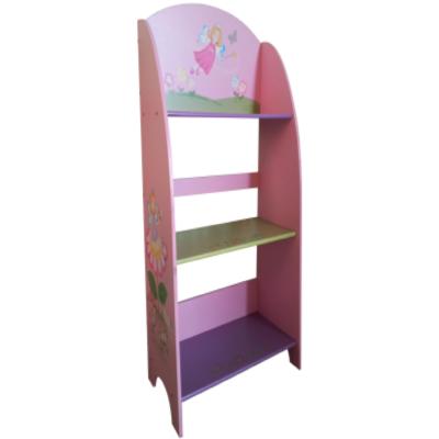 Fairy Bookshelf1