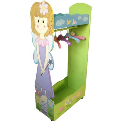 Fairy Dress Up Storage Centre