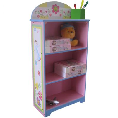 Fairy Garden Bookshelf2