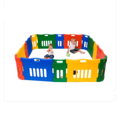 Liberty House Toys - Jolly Kidz Versatile Playpen