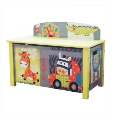 Liberty House Toys - Kid Safari Big Toybox