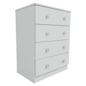 Kidsaw, Arctic Polar 4 Drawer Chest3