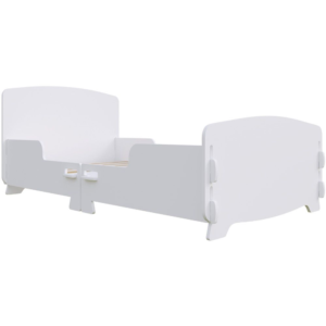 Kidsaw, Junior Toddler Bed in White2