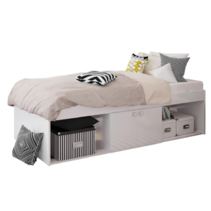 Kidsaw, Low Single 3ft Cabin Bed1