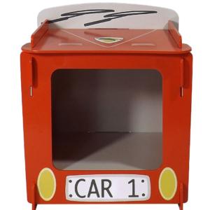 Kidsaw, Racing Car Bedside1