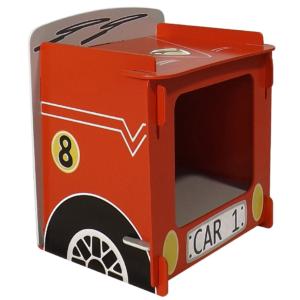 Kidsaw, Racing Car Bedside2