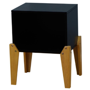 Kidsaw, Solar Joybox Bedside BLACK