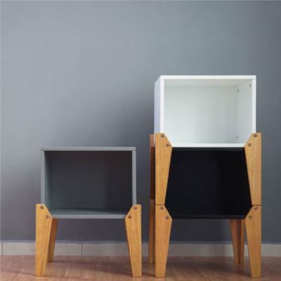 Kidsaw, Solar Joybox Bedside white1