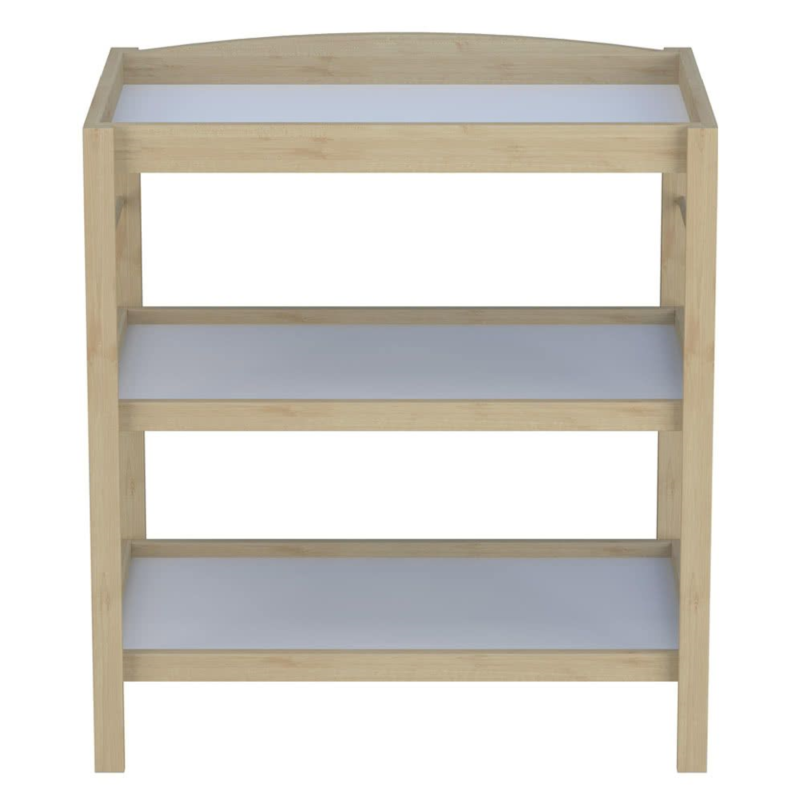 Kudl Kids, Changing Table 1080 - Natural2