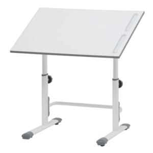 Kudl Kids, Height Adjustable Study Desk Table