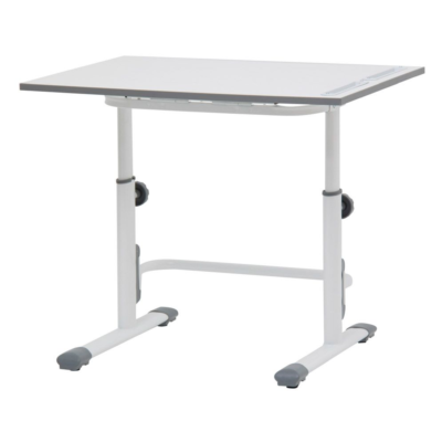 Kudl Kids, Height Adjustable Study Desk Table1