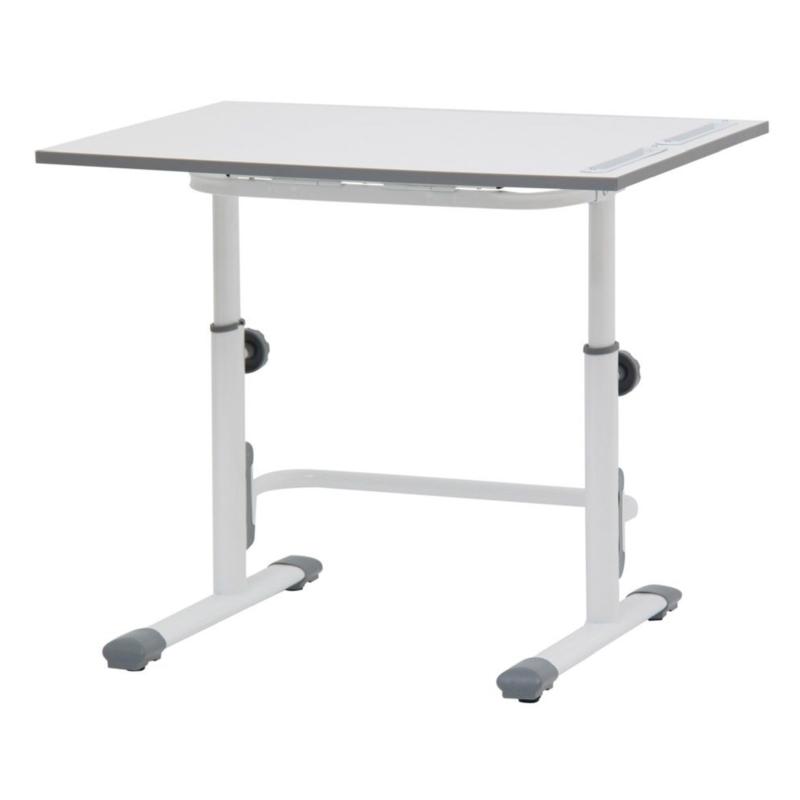 Kudl Kids, Height Adjustable Study Desk Table1