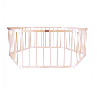 LITTLE BOSS PLAYPEN HEX – NATURAL