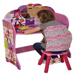 fashion girl dressing table1