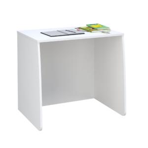 Kidsaw Loft Station Desk - White